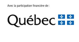 Drapeau du Gouvernement du Québec